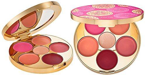 limited-edition kiss & blush cream cheek & lip palette
