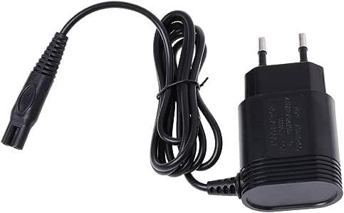 Adaptador de corriente para afeitadoras Philips HQ8505/6070/6075 ...