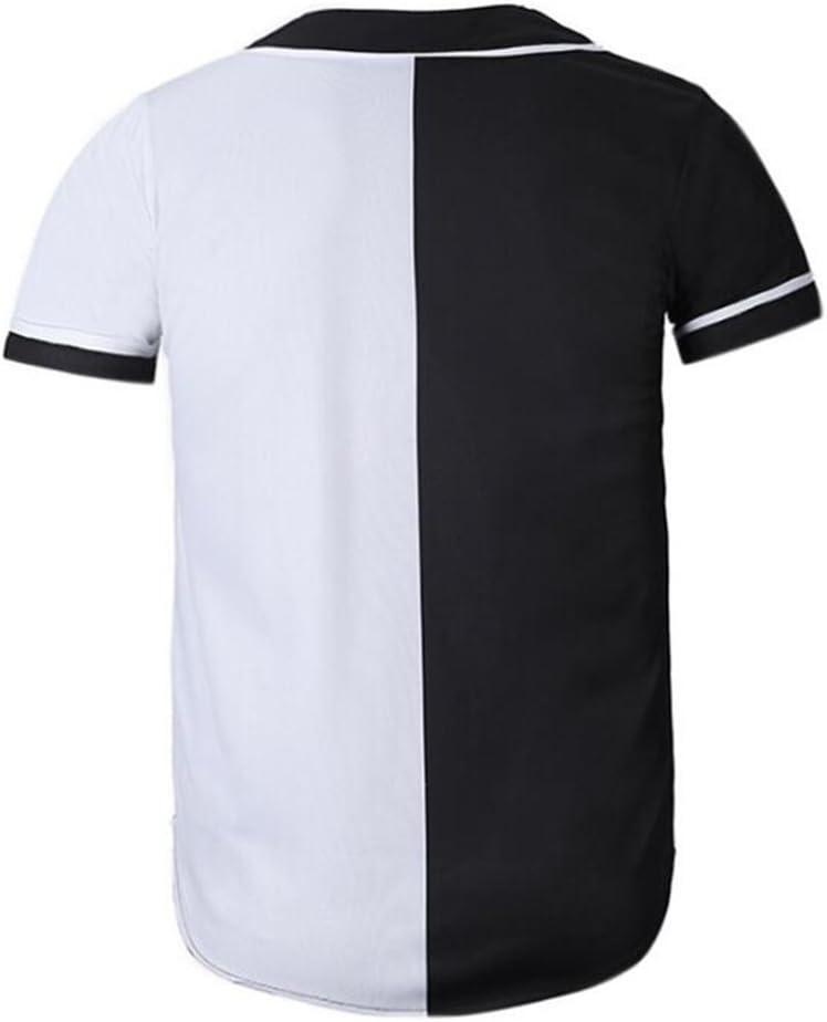 STEAM PANDA Camiseta De Manga Corta Impresa 3D Unisex Camiseta ...