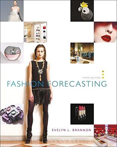 Fashion Forecasting, 3rd Edition