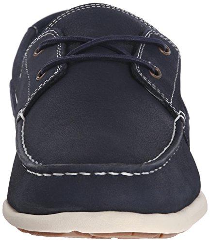 brand new unisex sale online free shipping wholesale price Rockport Men's Bennett Lane 3 Boat Shoe New Dress Blues tYNCjTWnL9