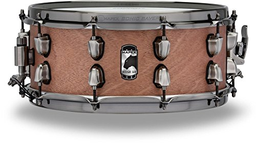 Mapex Black Panther Design Lab Heartbreaker Snare Drum 14 x 6 in. by Mapex