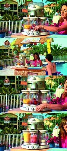 NEW Margaritaville Tahiti Frozen Concoction Maker by Margaritaville (Image #2)