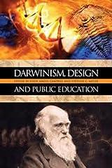 Darwinism,  Design and Public Education (Rhetoric & Public Affairs) Paperback