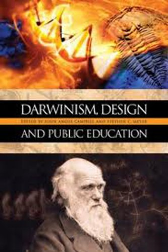 Darwinism,  Design and Public Education (Rhetoric & Public Affairs) by Brand: Michigan State University Press