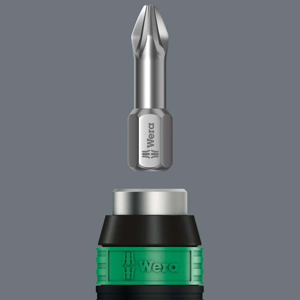 Wera Adjustable Torque Screwdriver 1.2-3.0 Nm