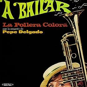 Amazon.com: La Negra Tomasa: Pepe Delgado Orquesta: MP3