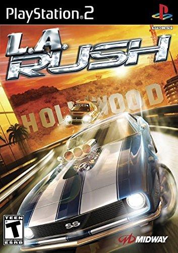 L.A. Rush (Santa Monica Juice compare prices)