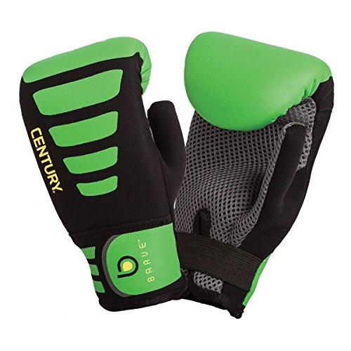 Century BRAVE Youth Neoprene Bag Training Boxing Gloves