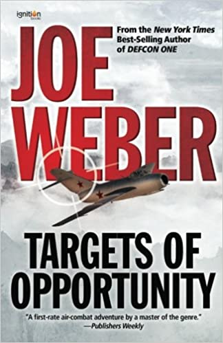 Image result for joe weber targets of opportunity