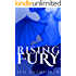Rising Fury (Hexing House Book 1)