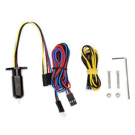 Sensor Durable Auto Cama Z-sonda Oficina Accesorios 1 Set para ...