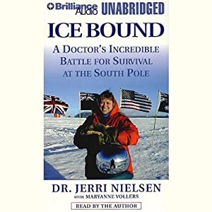 Ice Bound Audiobook