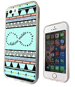 iphone 4 4S 5 5S 5C Vintage Aztec infinity Design Fashion Trend SILICONE GEL RUBBER CASE COVER-Select your phone model from the drop box under (iphone 5C)