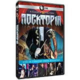 Buy Rocktopia: A Classical Revolution - Live from Budapest DVD