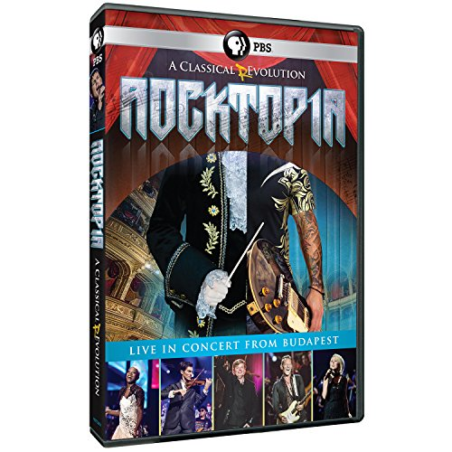 Rocktopia: A Classical Revolution - Live from Budapest ()