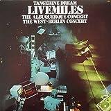 Livemiles the Albuquerque Concert Original Issue