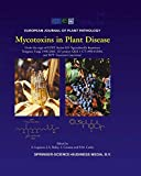 Mycotoxins in Plant Disease, , 9401039399
