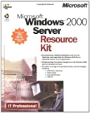 Microsoft Windows 2000 Server Resource Kit, Microsoft Official Academic Course Staff, 1572318058