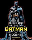 : The Essential Batman Encyclopedia