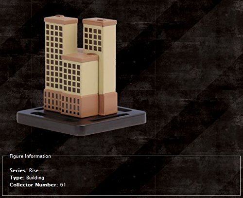 Monsterpocalypse - Building - Apartment Building - Rise .HN#GG_634T6344 G134548TY45786 ()