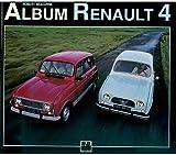 ALBUM RENAULT 4