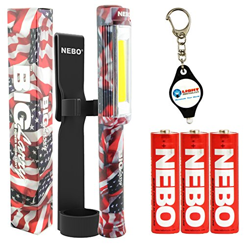 BUNDLE PATRIOTIC LightJunction KeyChain Patriotic