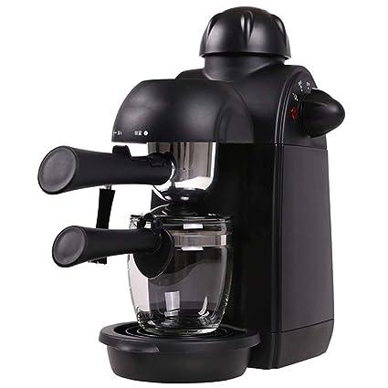 WY-coffee maker Mini cafetera Completamente Semi-automática Italiana Olla de moler cocinar Vapor