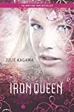 Image of The Iron Queen (Iron Fey)
