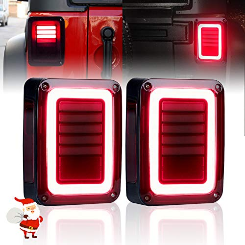 Aftermarket Led Reverse Lights