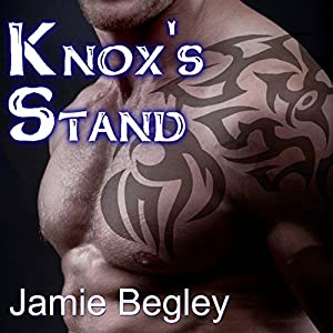 Knox's Stand Audiobook