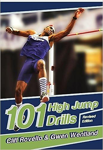 101 тренировка прыжков в высоту
