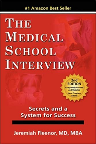 Interview books