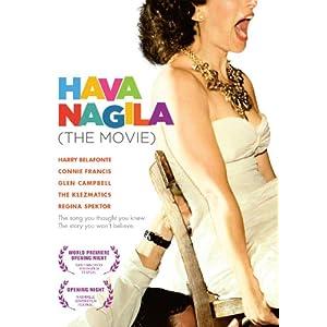 Hava Nagila (2012)