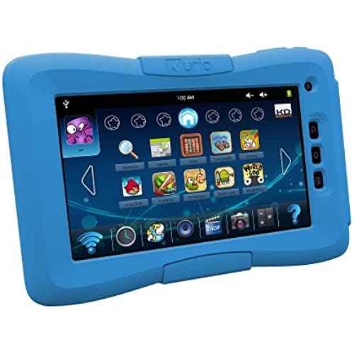 Kurio Kids Tablet with Android 4.0 - 7-Inch 4 GB Coupons