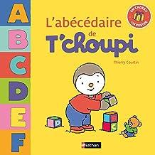 ABECEDAIRE DE T'CHOUPI -L'