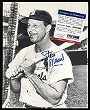 Stan Musial Autographed Signature 8x10 Photo Mint St. Louis Cardinals - PSA/DNA Certified Authentic