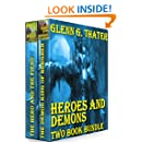 Heroes and Demons (Two Book Bundle) (Harbinger of Doom)