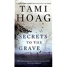 Secrets to the Grave (Kindle Edition) (Oak Knoll)