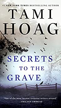 Secrets to the Grave (Kindle Edition) (Oak Knoll Book 2) by [Hoag, Tami]