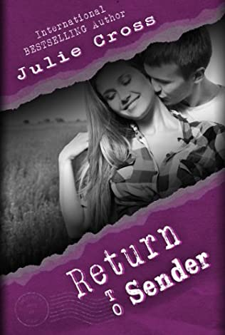 book cover of Return to Sender
