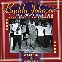 Walk Em: the Decca Sessions