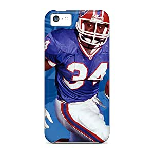 New Buffalo Bills Tpu Case Cover, Anti-scratch LifeLeader Phone Case For Iphone 5c