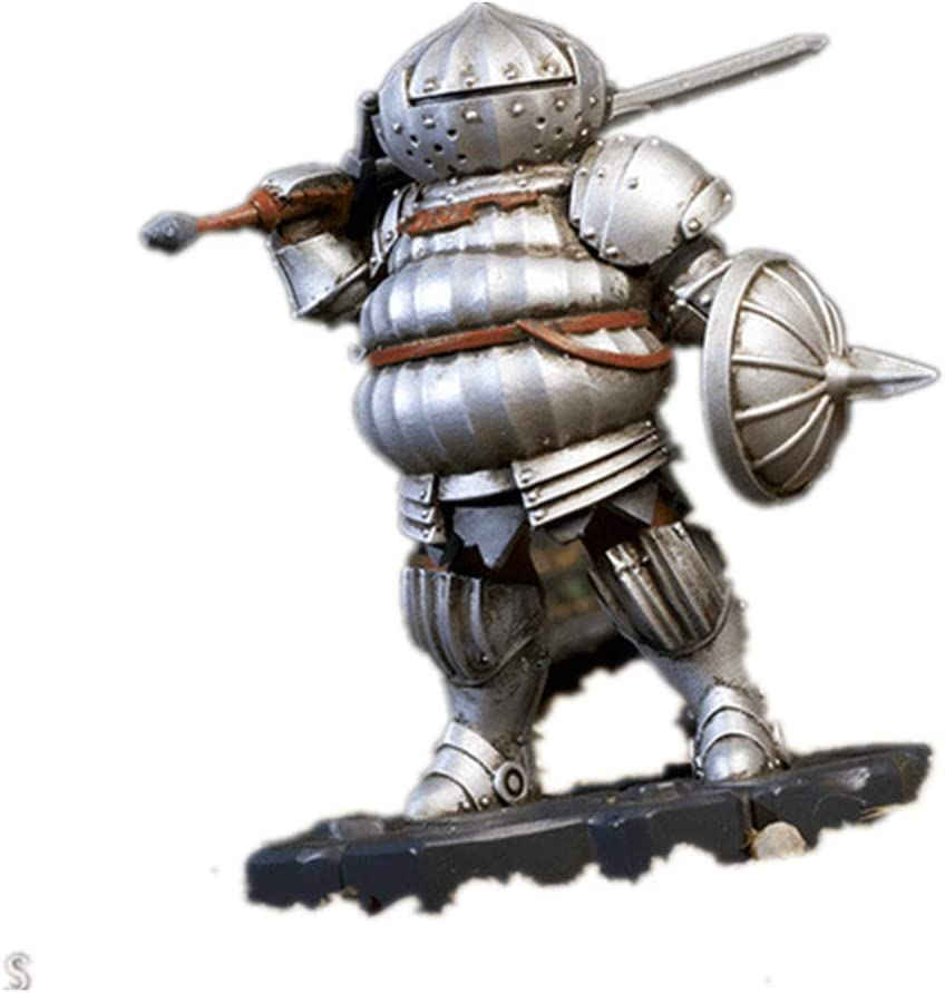 Jaypar New Dark Souls Figura Onion Knight Jack Bardo Figura Figura de acción Figura de acción: Amazon.es: Hogar