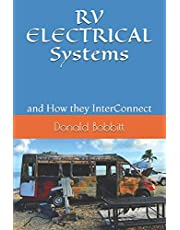 RV ELECTRICAL Systems: and How they InterConnect