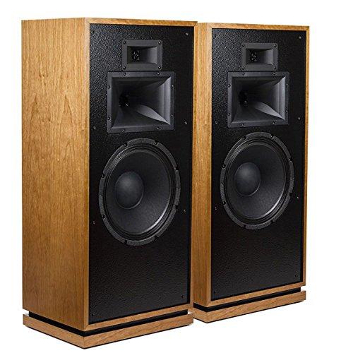 Klipsch Forte III Heritage Series Loudspeakers - Pair