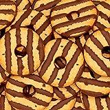 Keebler Fudge Stripes Original Cookies, Family
