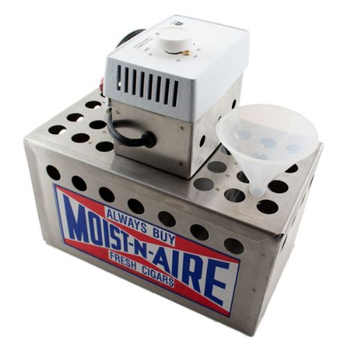 Moist 'N' Aire Electronic Humidifier