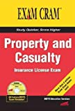 Exam Cram Property And Casualty Insurance License