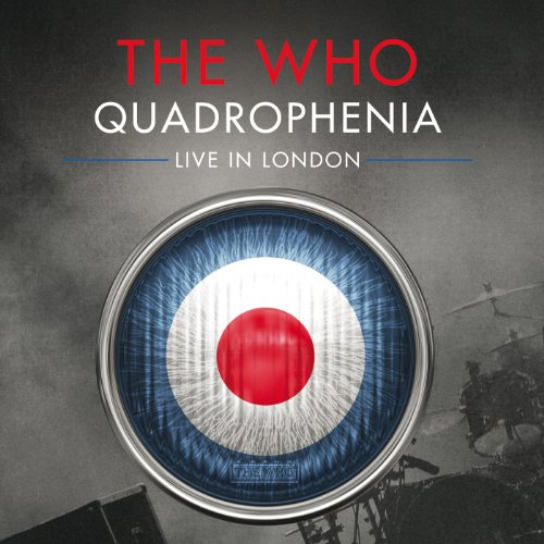 Quadrophenia: Live In London (2CD) for sale  Delivered anywhere in Canada